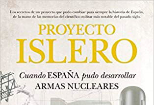 "The Book ""Proyecto Islero"""