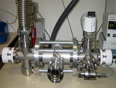 image coaxial magnetron setup